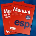 VOX Compact Spanish + Thesauru icon