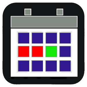 Roster-Calendar Pro for Android