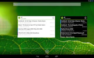 Screenshot of Transdrone
