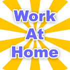 Work At Home Mastermind Video icon