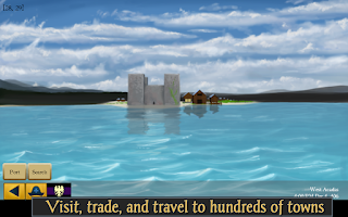 Screenshot of Age of Pirates RPG Elite
