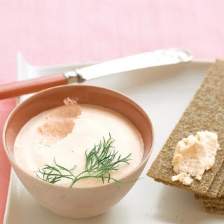 Salmon Mousse With Gelatin Recipes