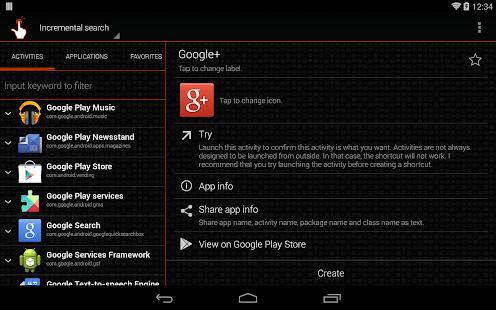 Download Android App QuickShortcutMaker for Samsung