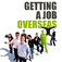 Getting a Job Overseas icon