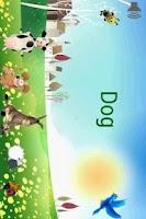 Screenshot of حديقة الحيوان (English)