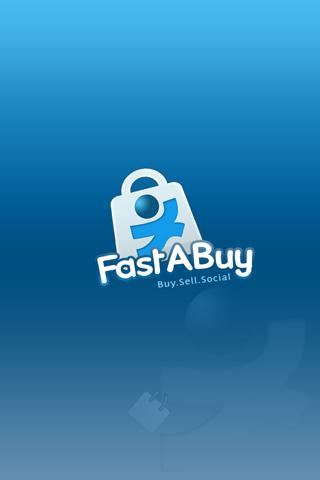 【免費購物App】FastABuy - Buy . Sell . Social-APP點子