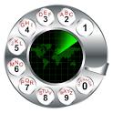 Teleloc icon