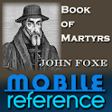 Book of Martyrs icon