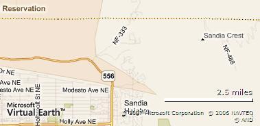 Map image