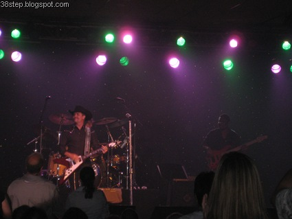 John Rich Atlantic City