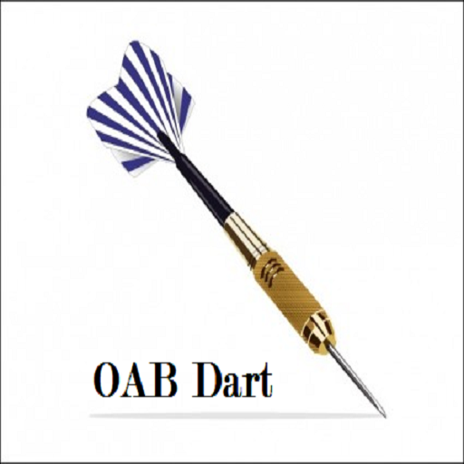 OAB Dart LOGO-APP點子