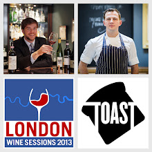 The London Wine Sessions