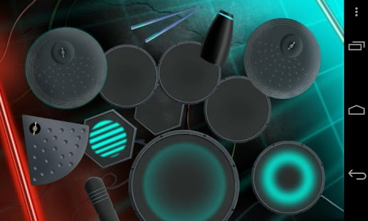 Best Electronic Drums- screenshot thumbnail
