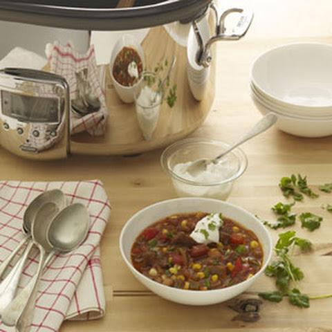 Mole Chili Recept | Yummly