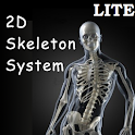 3D Skeletal System LITE icon