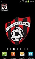 Screenshot of FC Spartak Trnava LW