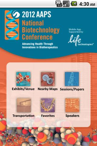 AAPS National Biotech Conf.