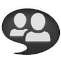 단체문자 티안내기 icon