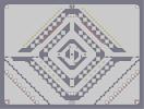 Thumbnail of the map 'square diamonds'
