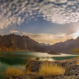 by Khalid Abdullah - Landscapes Mountains & Hills