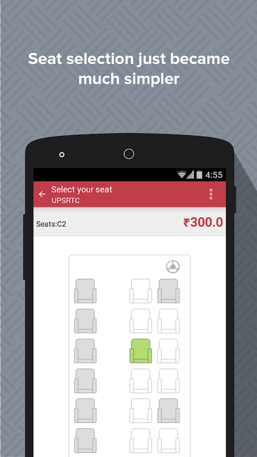 redBus - Bus and Hotel Booking Screenshot 2
