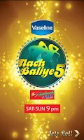 Screenshot of Nach Baliye