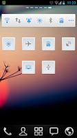 Screenshot of GO Switch Widget