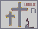 Thumbnail of the map 'The Catholic Ninja'
