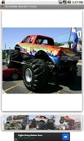 Screenshot of Incredible Monster Trucks