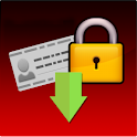 Contact Backup icon