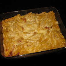 Quick and Easy Baked Pasta