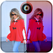 Download Mirror Photo - Picture Editor APK on PC