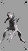 Screenshot of MARA3D Mara Monsters