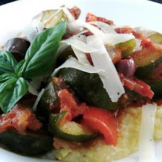 Ratatouille (Crock Pot)