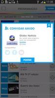 Screenshot of Globo com_vc