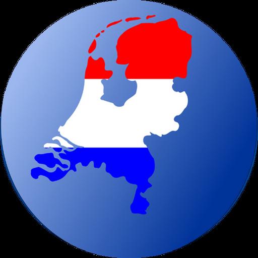 NL Nieuws LOGO-APP點子