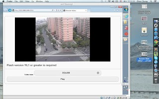 Screenshot of Wifi Camera