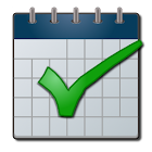 Days Since Task Reminder icon