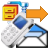 Save2Email -SMS MMS Contacts+ icon