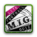 MIG Football Lite icon