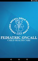 Screenshot of Pediatric OnCall