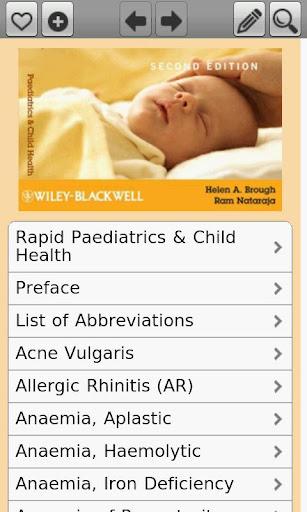Rapid Paediatrics CH 2nd Ed