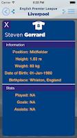 Screenshot of Football Kaki