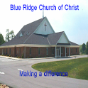 Blue Ridge Church of Chri icon