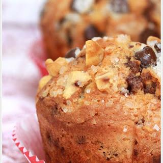 Chocolate Chip And Hazelnut Muffins Recipes