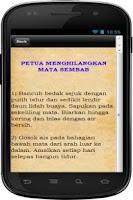 Screenshot of Koleksi Petua Dan Tips Lengkap