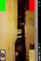 Screenshot of Watchdog Surveillance App