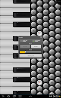 Screenshot of Piano Accordion