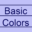 Basic Colors Theme icon
