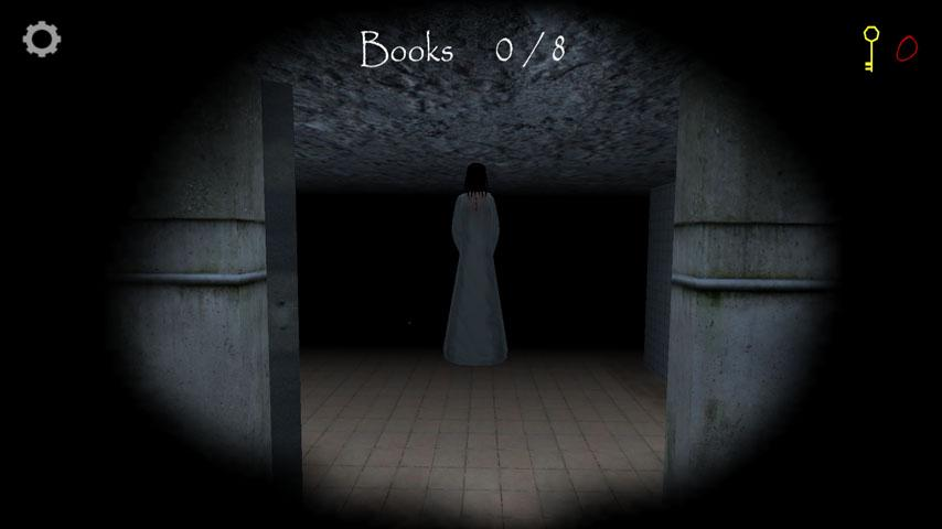 Slendrina: The Cellar Screenshot 13